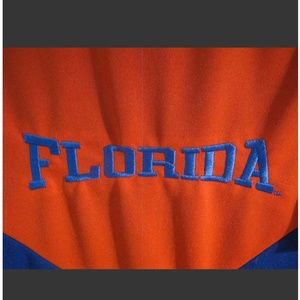 Little King Costumes - NEW Girls Florida Gators 12 Med Cheerleading Dress
